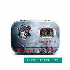 Clapception Coil