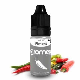 Piment Additif