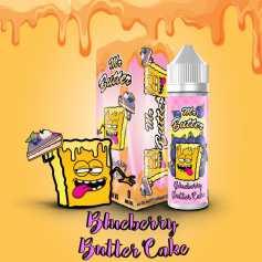 Blueberry Butter Cake par Mr Butter