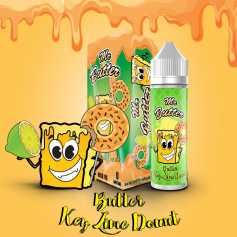 Butter Key Lime Donut