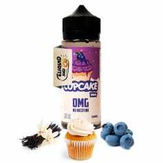 The Cupcake Man Blueberry