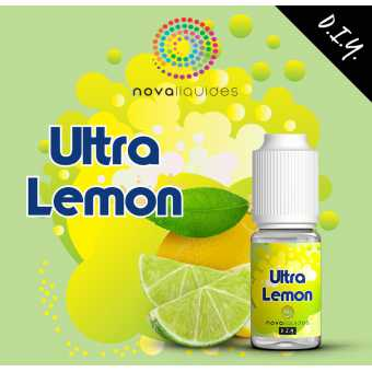 Ultra Lemon Concentré