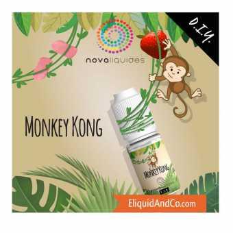 Monkey Kong concentré