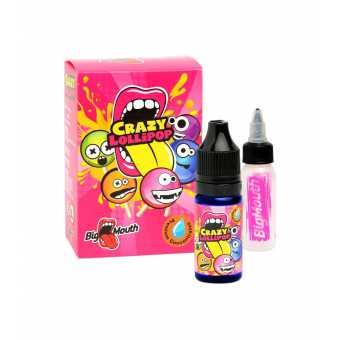 Crazy Lollipop concentré