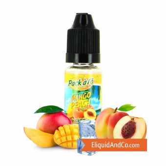 Mango Peach Concentré