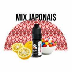 Mix Japonais Concentré