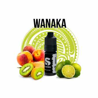 Wanaka Concentré