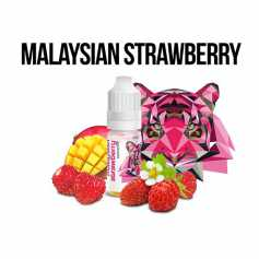 Malaysian Strawberry Concentré