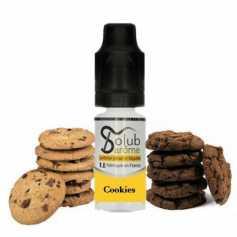 Cookies Concentré
