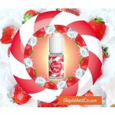Strawberry Concentré