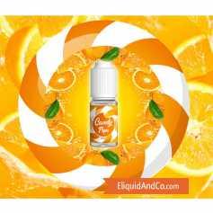Orange Concentré