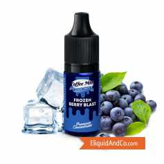 Frozen Berry Blast Concentré