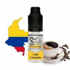 Café Colombie Concentré