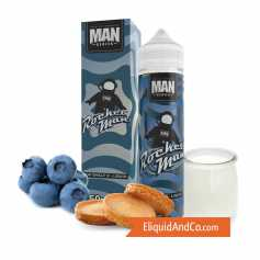 Rocket Man 50ml