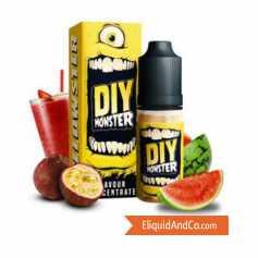 Yellowster DIY Monster Concentré