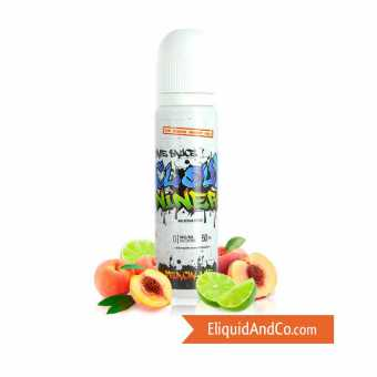 Peach Lime 50ml