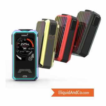 Box Charon Mini 225w