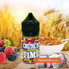 Berry Crunch Time Concentré