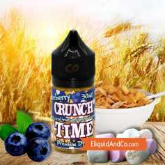 Blueberry Crunch Time Concentré