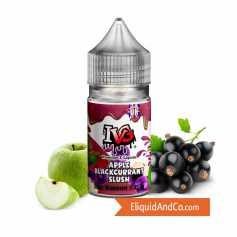 Apple Blackcurrant Slush Concentré