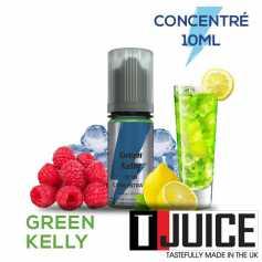 Green Kelly Concentré