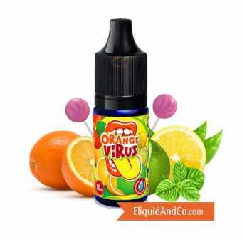 Orange Virus Concentré