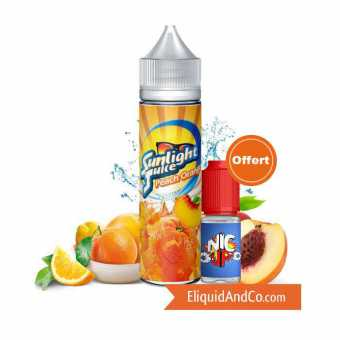 Peach Orange 50ml