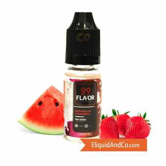 Arôme Watermelon Strawberry