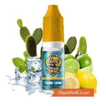 Gringo Lemon
