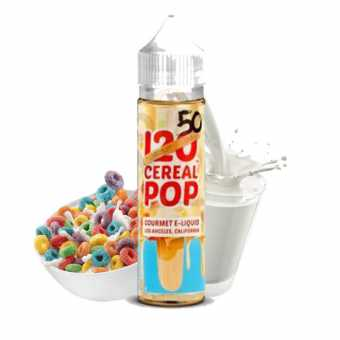 120 Cereal Pop 50 ml