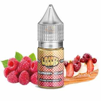 Raspberry Eclair arôme