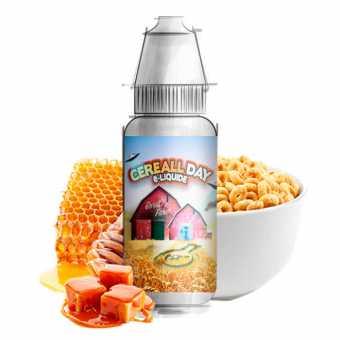 Eliquide Cereall Day par Bordo2