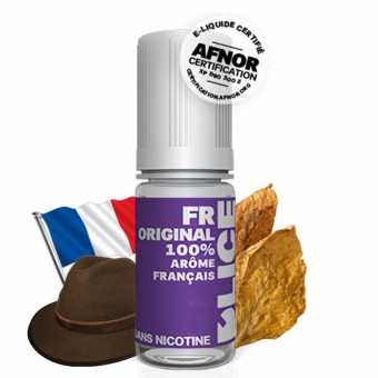 E liquide FR Original Dlice