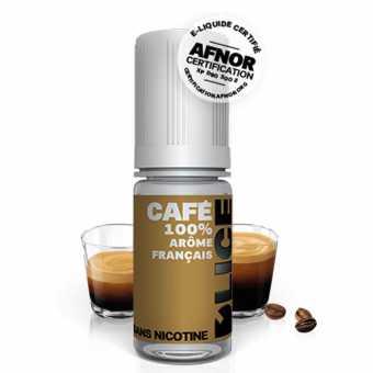E liquide Café Dlice