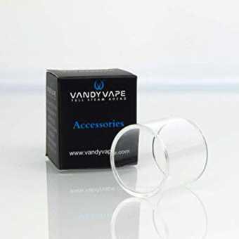 Réservoir BSKR V1.5 MT - RTA Vandy Vape