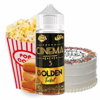 E liquide Cinema Reserve Act 3 Clouds Of Icarus