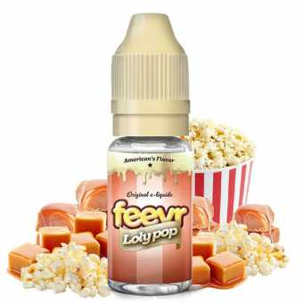 E liquide Loly Pop Feevr 10ml
