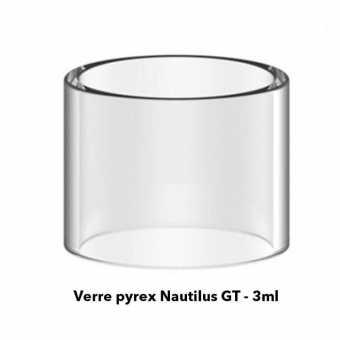 Réservoir Nautilus GT Aspire