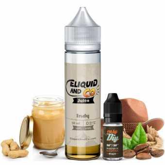 E liquide Indy EliquidAndCo Juice