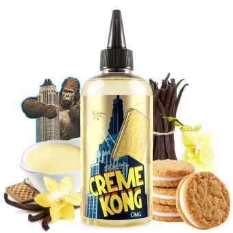 Creme Kong Retro Joe's juice