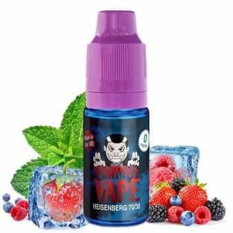 E liquide Heisenberg High VG Vampire Vape