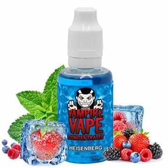 Concentré Heisenberg 30 ml Vampire Vape