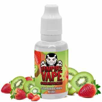 Concentré Strawberry Kiwi Vampire Vape