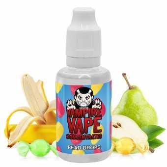 Pear Drops Concentré Vampire Vape