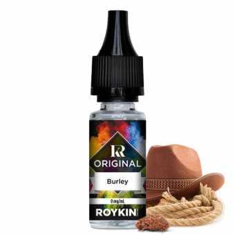 E-liquide Classic Burley Roykin
