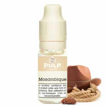 E-liquide Tabac Mozambique Pulp