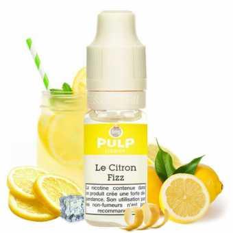 E-liquide Le Citron Fizz Pulp