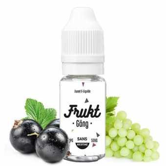 E liquide Gäng Frukt