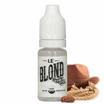 E liquide Le Blond Bounty Hunters
