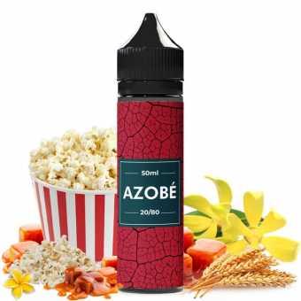 E-liquide Azobé Cloud Vapor